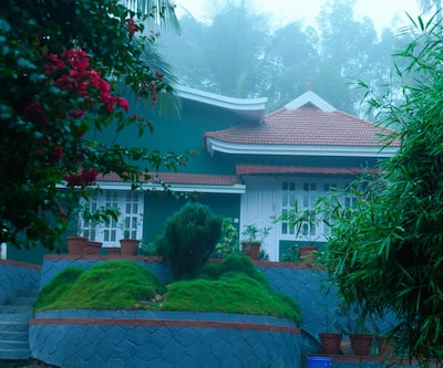 Cybele Hill Resort,Wayanad