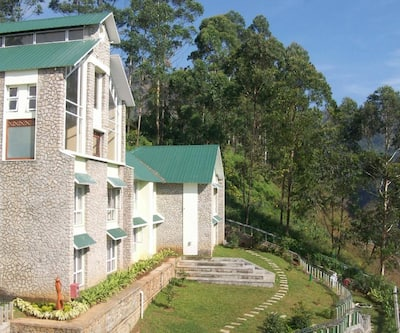Devonshire Greens The Leisure hotel and Spa,Munnar