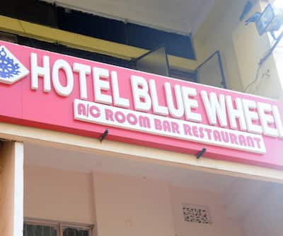 Hotel Blue Wheel,Bhubaneshwar