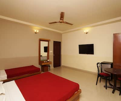 Citi Business Hotel,Pondicherry