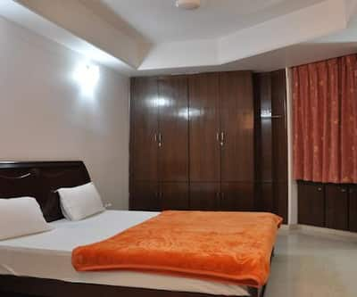 Hotel Windsor - Chandigarh,Chandigarh