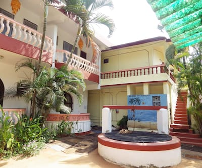 D mellos Sea View House,Goa