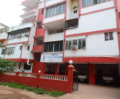 Good Shepherd Residency, Margao,