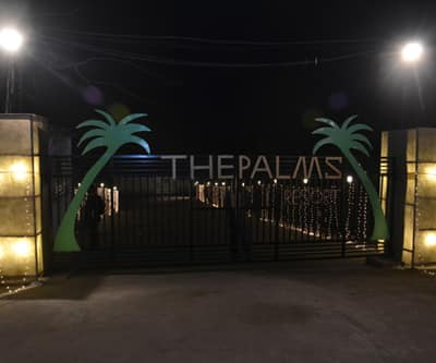 The Palms Resort,Rishikesh