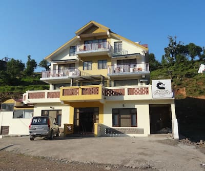 Dragon I Resort,Mcleodganj