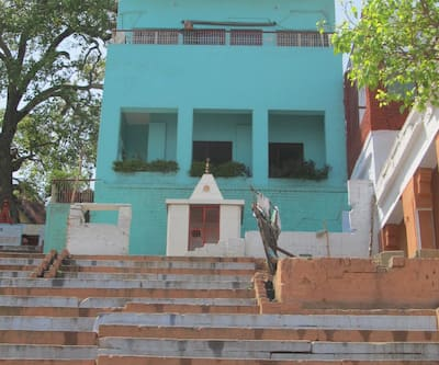 Kedareswar Bed & Breakfast,Varanasi