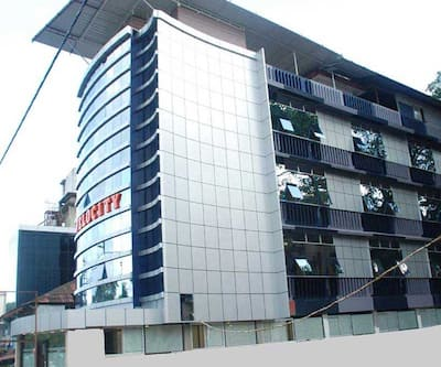 Hotel Velocity,Port Blair