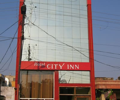 Hotel City Inn,Jaipur