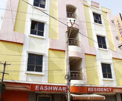 Eashwar Residency,Hyderabad