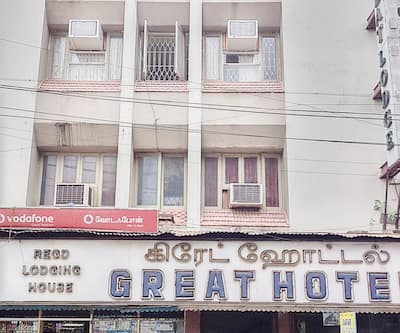 Great Hotel,Chennai