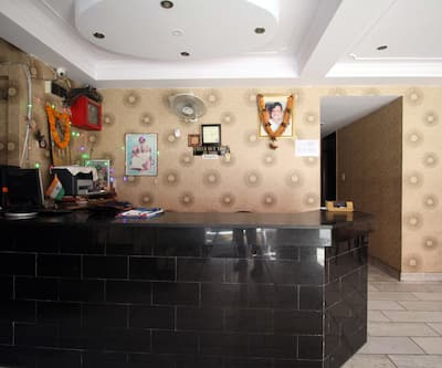 Hotel Lucky Inn,New Delhi