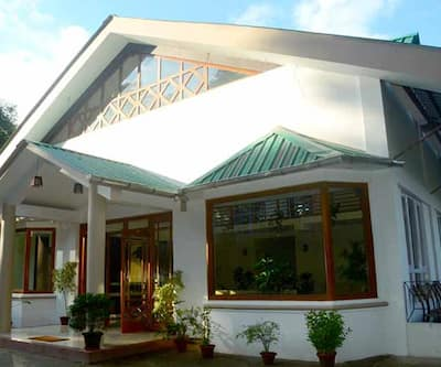 Hotel Anand Portico,Kalimpong