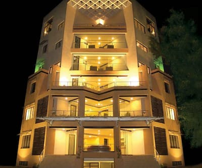 Time Square Business Hotel,Cochin