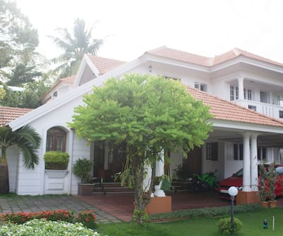 Orion Holidays Homestay,Cochin