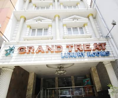 Grand Treat,Chennai