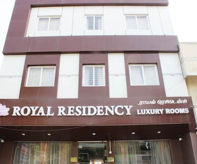Royal Residency,Chennai