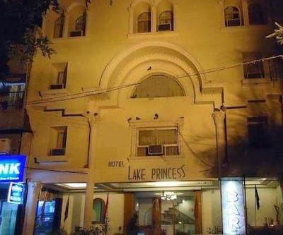 Hotel Lake Princess,Bhopal