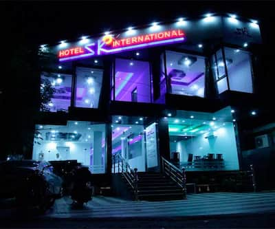 SK International,Rishikesh