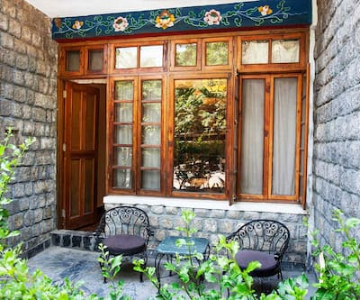 Norling Guest House,Dharamshala