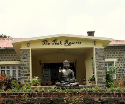 The Peak Resorts,Kodaikanal