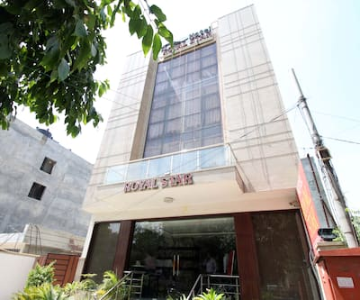 Hotel Royal Star,New Delhi