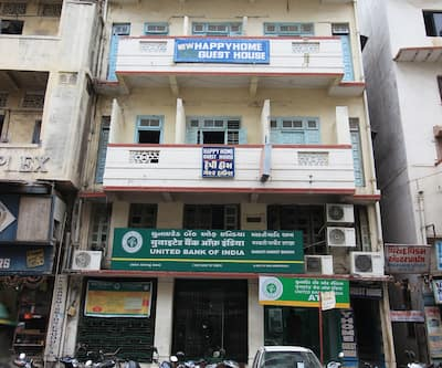 New Happy Home Guest House,Ahmedabad