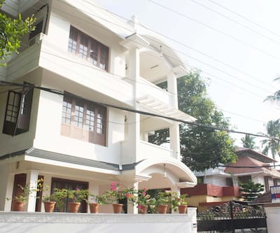 Homested Homestay,Cochin