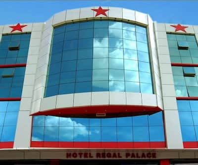 Hotel Regal Palace,Srinagar