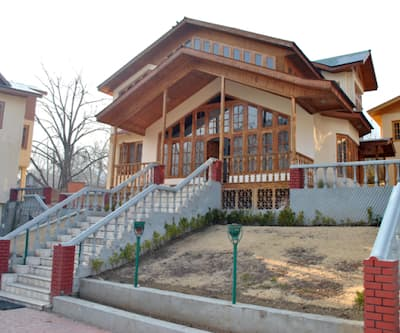 Hotel Valley View,Srinagar