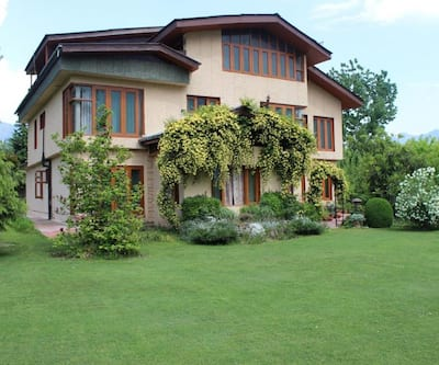The Cottage Nigeen,Srinagar
