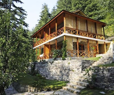 Tall Trees Resort by Opensky,Manali