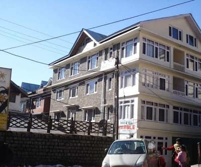 Hotel Marble,Manali