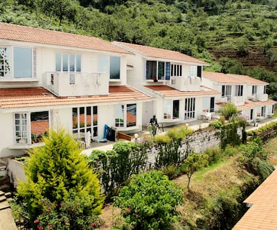 The Country Club - Valley Vista,Kodaikanal