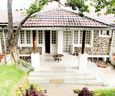 Mount Pleasant Boutique Resort,Kodaikanal