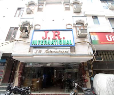 Hotel J.R. International,New Delhi