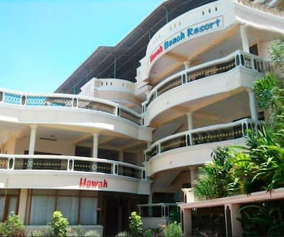 Hawah Beach Resort,Kovalam