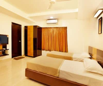 D&A Corporate Residency-Perungudi,Chennai