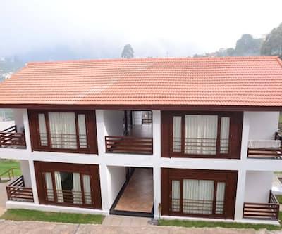 Great trails kodaikanal by GRT Hotels,Kodaikanal