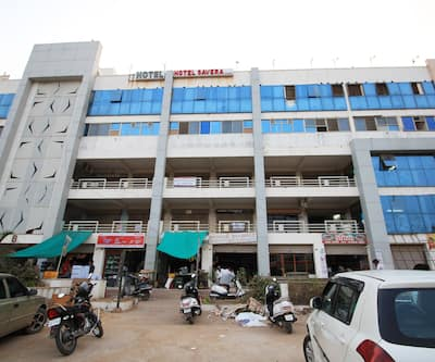 Hotel Savera Guest House,Ahmedabad