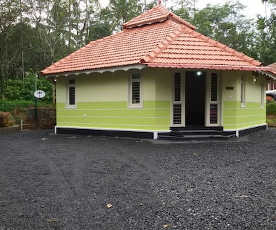 Ashtami Resort,Wayanad