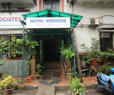 Hotel Windsor, Fort,