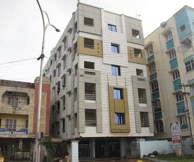New Blue Homes(Akkayapalem),Visakhapatnam