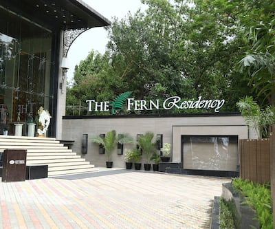 The Fern Residency Amritsar,Amritsar