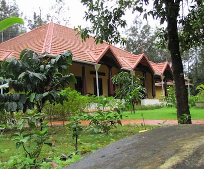 Silver Brook Estate- A Coorg Homestay,Coorg