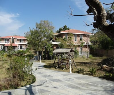 Park Exotica Resort & Spa,Udaipur