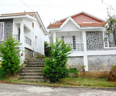 Kings Cottage,Kodaikanal