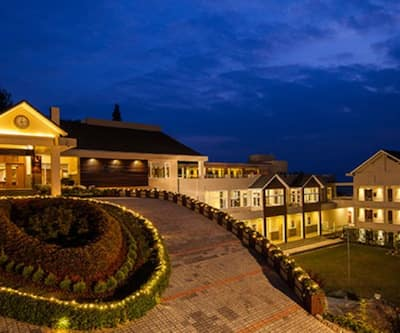 Sinclairs Hotels & Resorts,Kalimpong