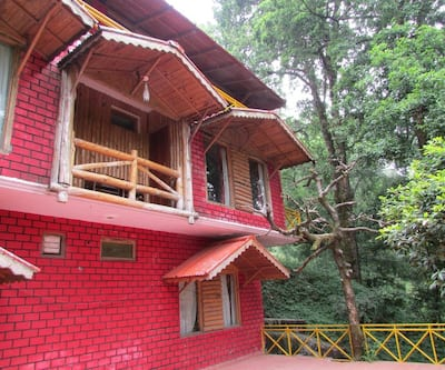 Alpine Club,Nainital