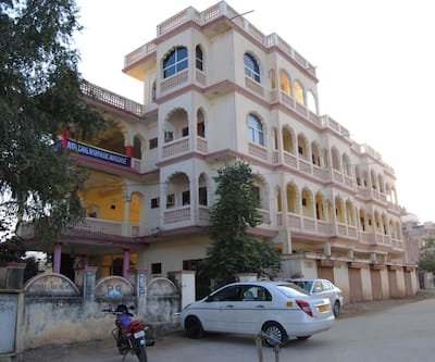 Pushkar Lake Palace, Punch Kund Road,