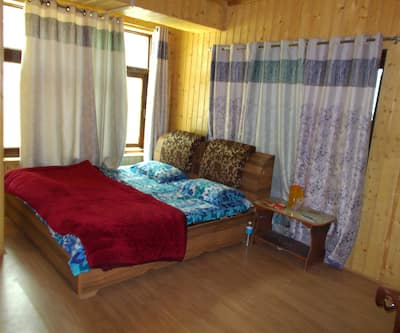 Mount View Cottages,Gulmarg